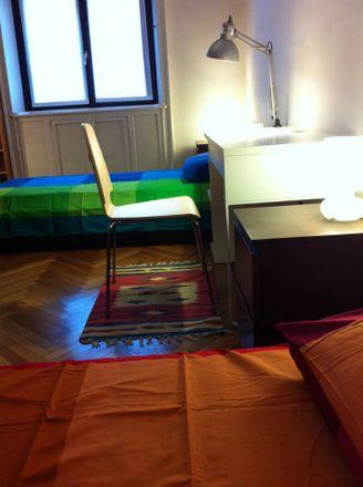Rent this 2 bed room on Via degli Imbriani in 20, 20158 Milano MI
