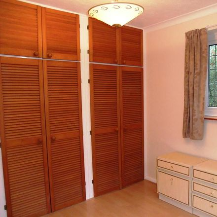 Rent this 2 bed house on Thicket Meadows in Pinkneys Green SL6 4LL, United Kingdom