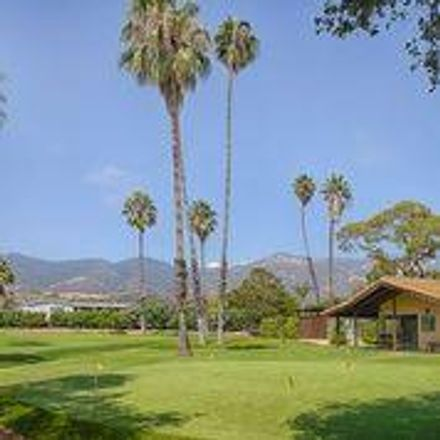 Rent this 1 bed house on 333 Old Mill Road in El Sueno, CA 93110