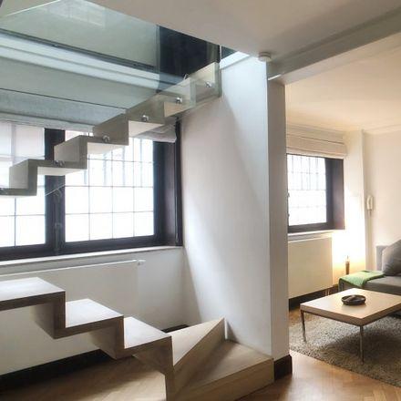 Rent this 0 bed apartment on Rue de Bordeaux - Bordeauxstraat 49 in 1060 Saint-Gilles - Sint-Gillis, Belgium