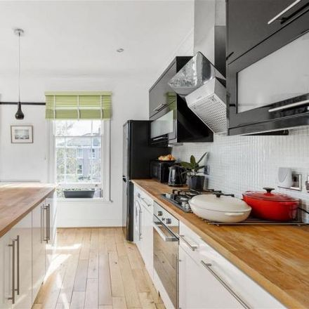 Rent this 1 bed apartment on Hail & Ride Grosvenor Road in Grosvenor Road, London E11
