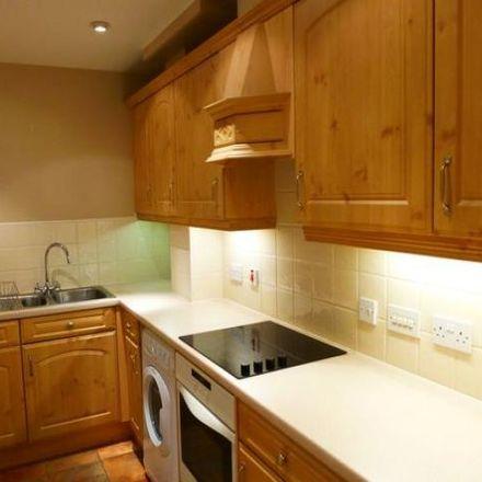 Rent this 2 bed apartment on Hambleton YO61 3PJ