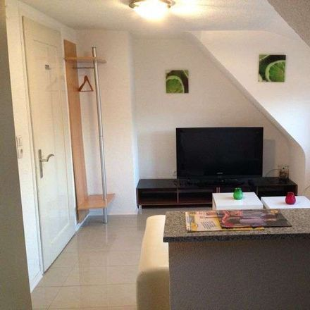 Rent this 2 bed loft on Tübinger Straße 10 in 72336 Balingen, Germany
