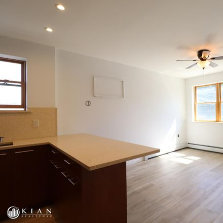 Rent this 3 bed apartment on 67th Rd in Middle Village, NY