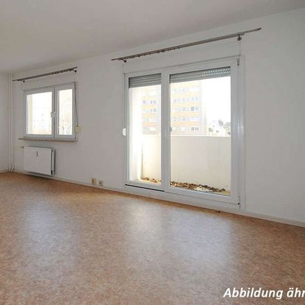Rent this 2 bed apartment on Weißenfelser Straße 45 in 06132 Halle (Saale), Germany