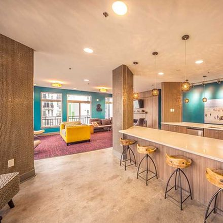 Rent this 0 bed apartment on The Artistry in 451 East Market Street, Indianapolis