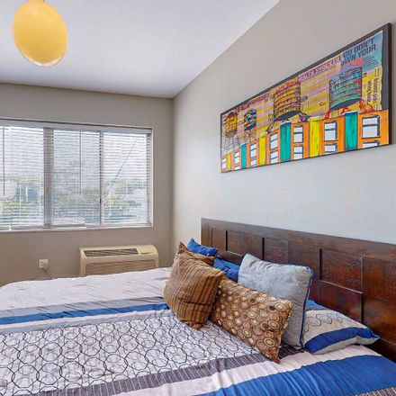 Rent this 1 bed condo on 38 Wilson Avenue in New York, NY 11237