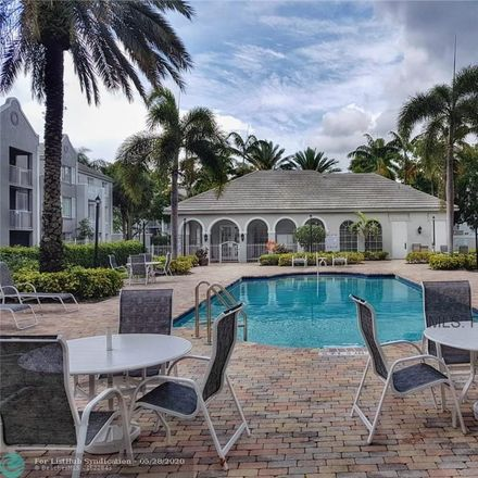 Rent this 2 bed condo on Southwest 8th Street in Pembroke Pines, FL 33025