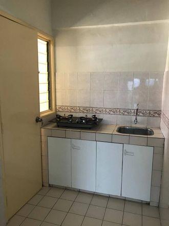 Rent this 3 bed apartment on 7-Eleven in Persiaran Surian, Mutiara Damansara