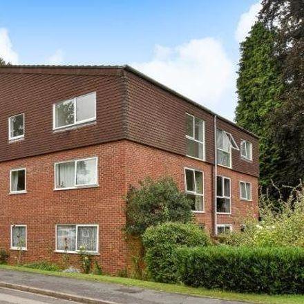 Rent this 2 bed apartment on Court Gardens in Surrey Heath GU15 2JH, United Kingdom