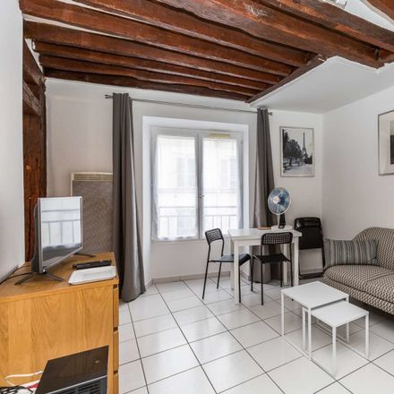 Rent this 0 bed apartment on Rue du Faubourg du Temple in Paris, Francia
