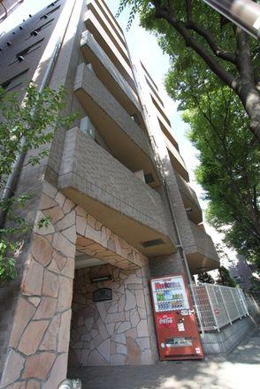 Rent this 0 bed apartment on プレーレアパートメント芦花公園 in Koshu-kaido, Kami-Takaido 1-chome