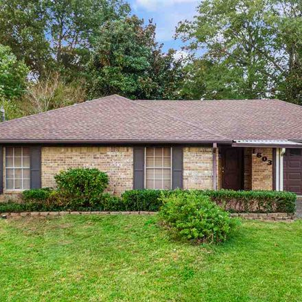 Rent this 3 bed house on E Leach St in Kilgore, TX