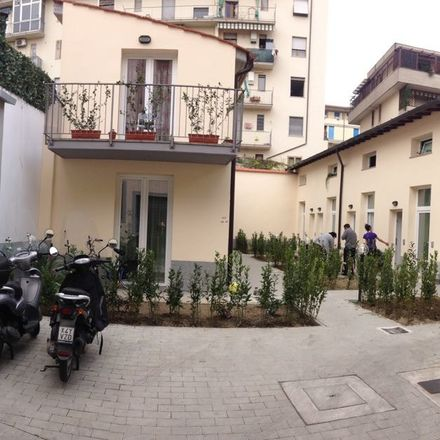 Rent this 1 bed apartment on Via Maragliano in 8/G, 50144 Florence Florence