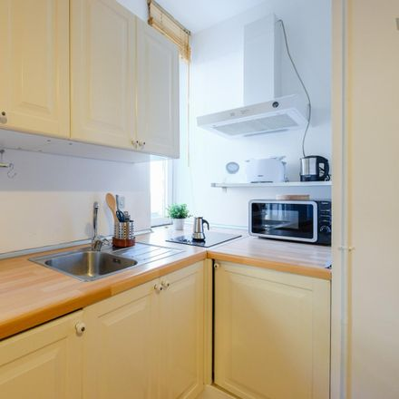 Rent this 1 bed apartment on De Angeli - Monte Rosa in Via Monte Rosa, 20149 Milan Milan