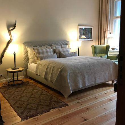 Rent this 2 bed apartment on Knesebeckstraße 17 in 10623 Berlin, Germany