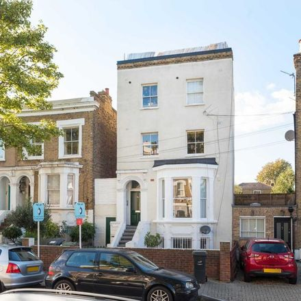 Rent this 1 bed apartment on Shakespeare Road in London SE24 0LB, United Kingdom