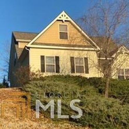 Rent this 4 bed house on 105 Arbor Hills Cir in Talking Rock, GA