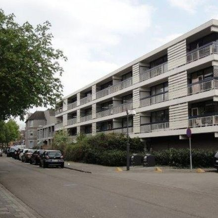 Rent this 0 bed apartment on Ginkelstraat in 5911 GC Venlo, The Netherlands