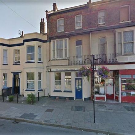 Rent this 5 bed house on East Kent Mencap in Northdown Road, Margate CT9 2RN