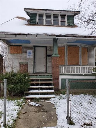 Rent this 3 bed house on 4098 Lillibridge Street in Detroit, MI 48214