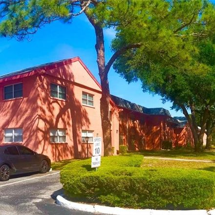 Rent this 2 bed condo on 252 Southwest Monroe Circle North in Saint Petersburg, FL 33703