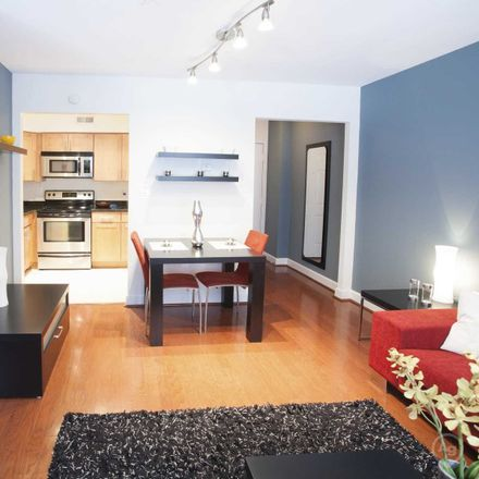 Rent this 2 bed apartment on 3410 38th Street Northwest in Washington, DC 20016