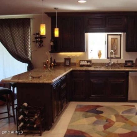 Rent this 1 bed room on 4701 North 83rd Street in Scottsdale, AZ 85251