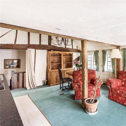 Rent this 2 bed apartment on 43 High Street in Tandridge RH8 9LP, United Kingdom