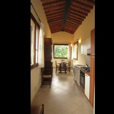 Rent this 1 bed apartment on Siena in Vico Alto, TUSCANY
