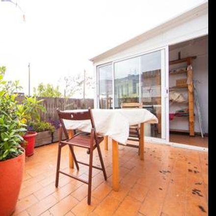 Rent this 3 bed apartment on Barcelona in la Trinitat Vella, CATALONIA
