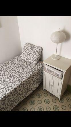 Rent this 4 bed room on Via de Massagué in 08201 Sabadell, Barcelona