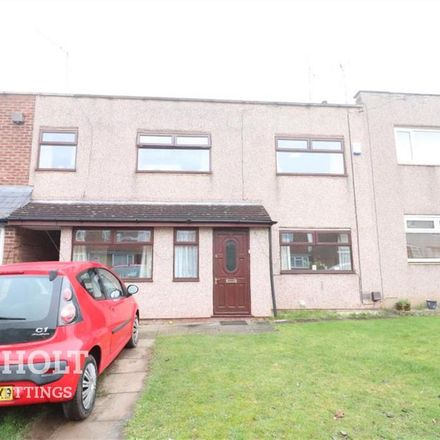 Rent this 5 bed house on 28 Sheriff Avenue in Coventry CV4 8FD, United Kingdom