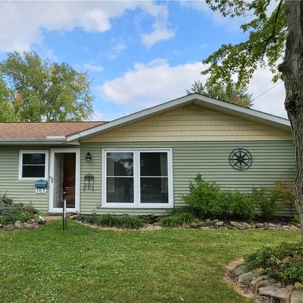 Rent this 4 bed house on Bridle Lane in Berea, OH 44017