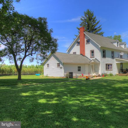 Rent this 4 bed house on Leike Rd in Parkesburg, PA