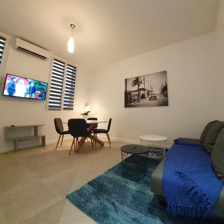 Rent this 2 bed apartment on 90 Avenue d'Estienne d'Orves in 06000 Nice, France