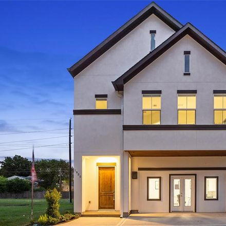 Rent this 3 bed house on Nova Ct in Houston, TX