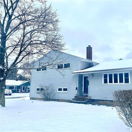 Rent this 3 bed apartment on 2515 Edgewood Road in Utica, NY 13501