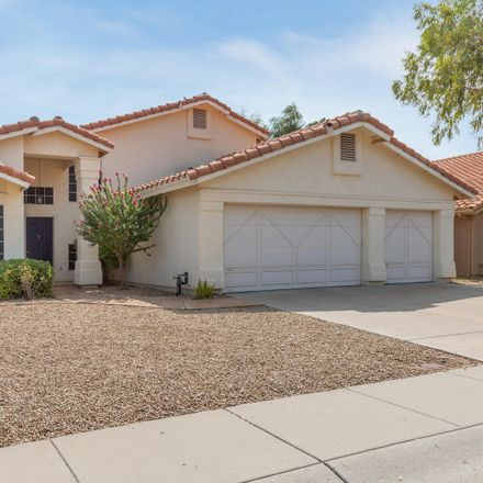 Rent this 5 bed house on 4553 East Carolina Drive in Phoenix, AZ 85032