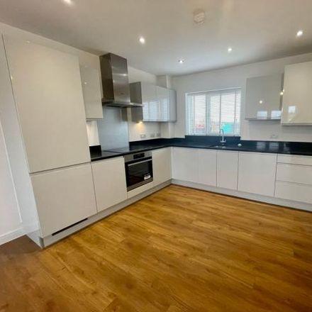 Rent this 1 bed apartment on Newport Road in Milton Keynes MK17 8AB, United Kingdom