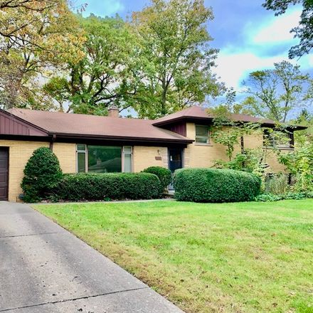 Rent this 3 bed house on 1201 Wendy Dr in Northbrook, IL