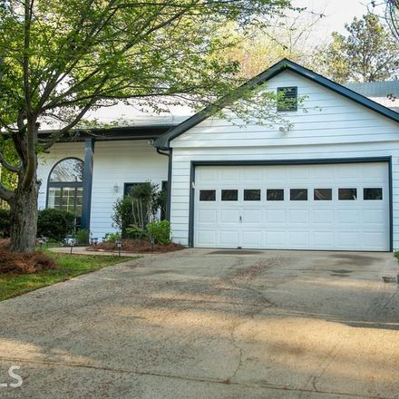 Rent this 3 bed house on Ridge Hill Dr in Alpharetta, GA