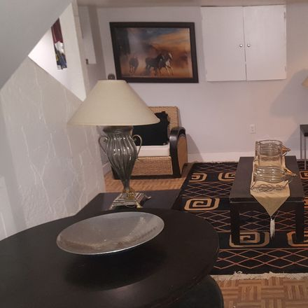 Rent this 1 bed house on Toronto in Parkdale, ON