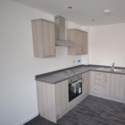 Rent this 1 bed apartment on Auto Electrics Darlington in Eastmount Road, Darlington DL1 1LE