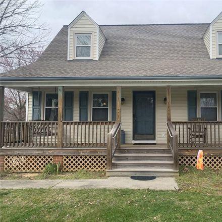 Rent this 4 bed house on 6384 Kristy Star Lane in Mechanicsville, VA 23111