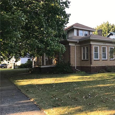 Rent this 4 bed house on 2226 Sunset Avenue in Utica, NY 13502
