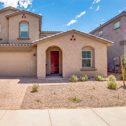 Rent this 3 bed house on East Portland Street in Scottsdale, AZ 85257