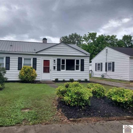Rent this 3 bed house on Cornell St in Paducah, KY