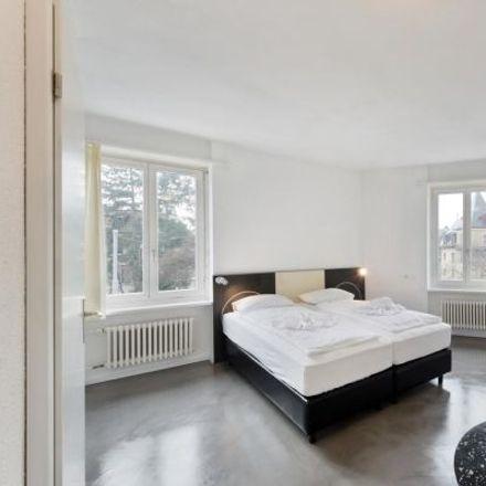 Rent this 1 bed apartment on Asylstrasse 125 in 8032 Zurich, Switzerland