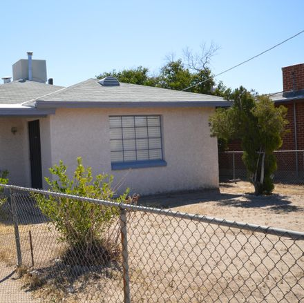 Rent this 3 bed house on 109 South Grande Avenue in Tucson, AZ 85745